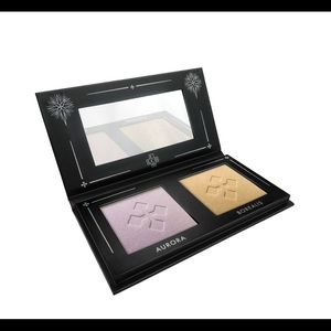 Lovecraft beauty highlighter palette